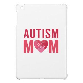 Autism Mom Cover For The iPad Mini