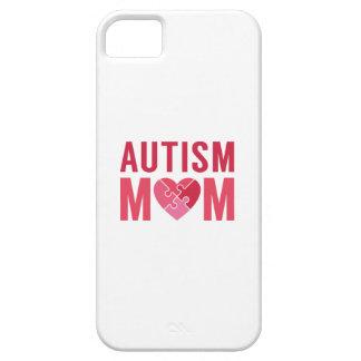 Autism Mom iPhone 5 Case