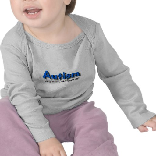 Autism One Every 20 Minutes Shirt