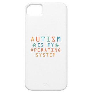 Autism Operating System iPhone 5 Case