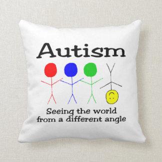 Autism Pillow
