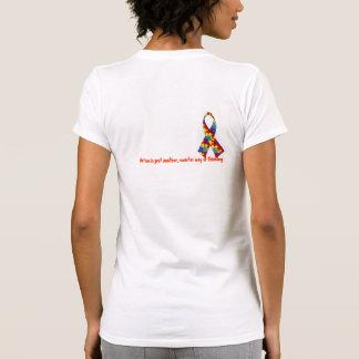 Autism.. T-shirts
