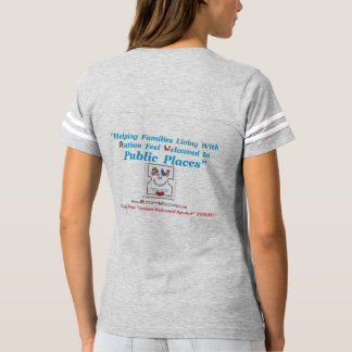 Autism Welcomed Sport Shirt