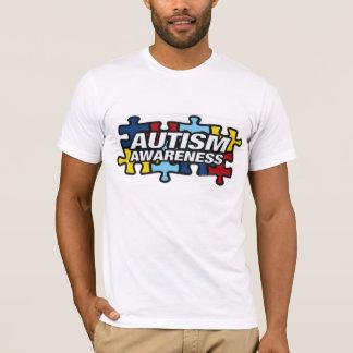AutismPuzzle T-Shirt