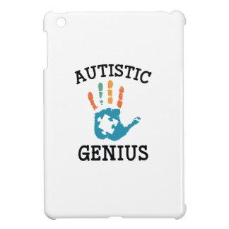 Autistic Genius iPad Mini Cases