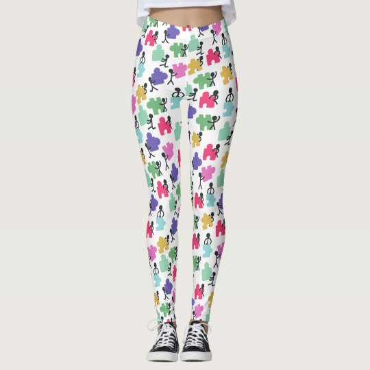 autistic people leggings