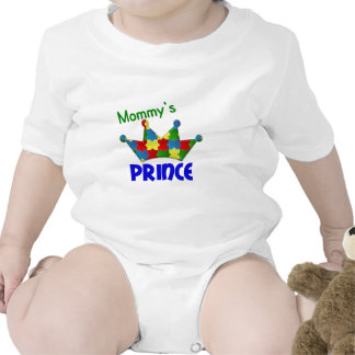 Autistic Prince 3 AUTISM Bodysuit