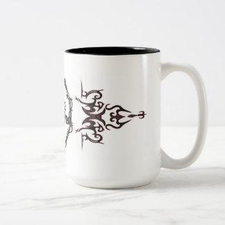 Auto Affliction - Coffee Mug