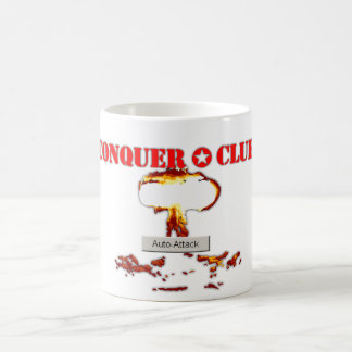 Auto-Attack Coffee Mug