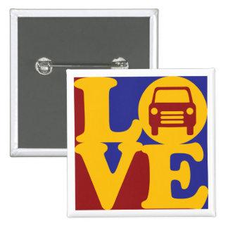 Auto Body Love Pins