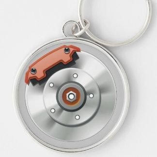 Auto Car Breake Keychain