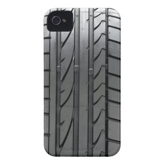 Auto Car Tire BlackBerry Bold Case Cover
