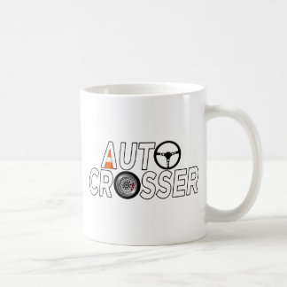 Auto Crosser Coffee Mug