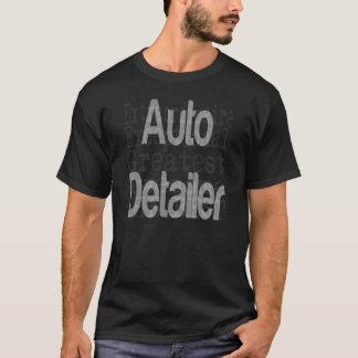 Auto Detailer Extraordinaire T-Shirt
