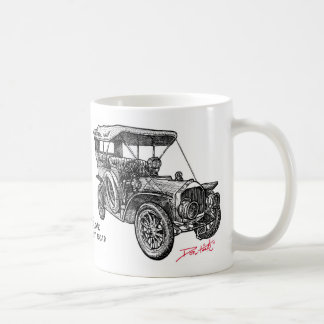 Auto: For a Country Drive Coffee Mug