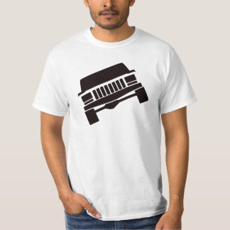 auto offroad T-Shirt