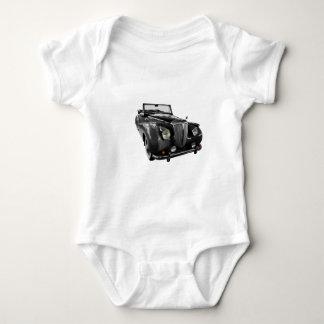 Auto Oldtimer Classic Car Baby Bodysuit