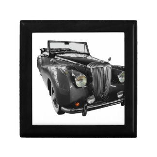 Auto Oldtimer Classic Car Gift Box
