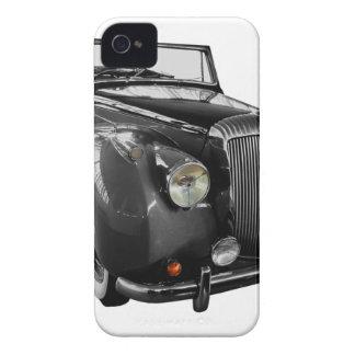 Auto Oldtimer Classic Car iPhone 4 Cases