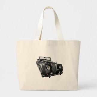 Auto Oldtimer Classic Car Large Tote Bag