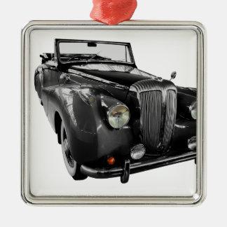 Auto Oldtimer Classic Car Metal Ornament
