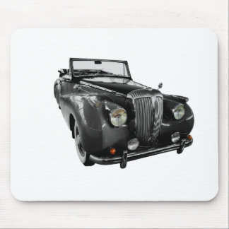 Auto Oldtimer Classic Car Mouse Pad