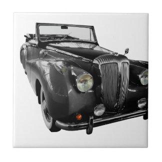 Auto Oldtimer Classic Car Tile