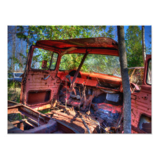 Auto Oxidation_2 16 x 12 Print Photo Print