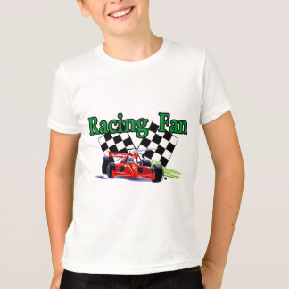 Auto Racing Lovers Gifts T-Shirt