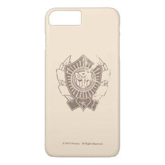 Autobot Distressed Badge iPhone 7 Plus Case