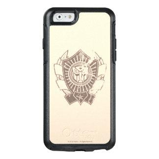 Autobot Distressed Badge OtterBox iPhone 6/6s Case