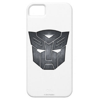 Autobot Shield Metal iPhone 5 Case