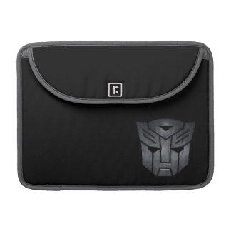 Autobot Shield Metal Sleeve For MacBook Pro