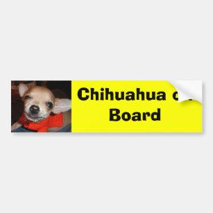 ca Pour Voiture ChiwawaZazzle Stickers Autocollantsamp; QCEWerdxBo