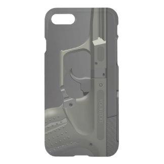 Automatic HandGun iPhone 7 Case