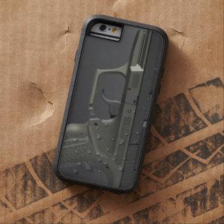Automatic HandGun Tough Xtreme iPhone 6 Case