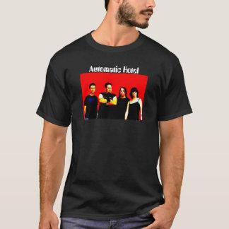 Automatic Hotel Black T T-Shirt