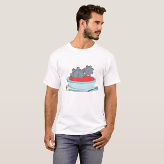 Automatic Soup T-Shirt