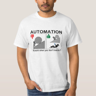 Automation T-Shirt