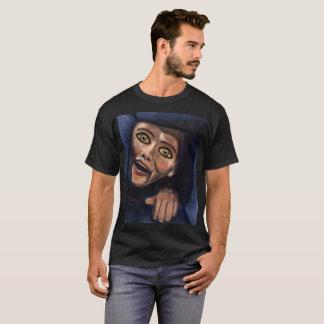 automatonophobia - living dummy T-Shirt