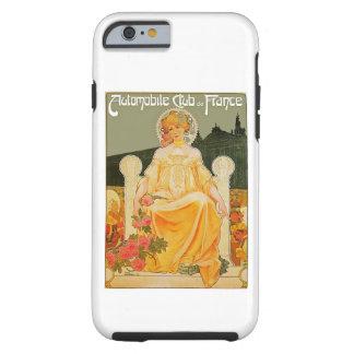 Automobile Club de France iPhone 6 Case