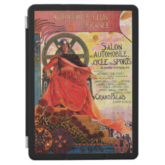 Automobile Club de France iPad Air Cover