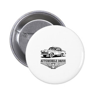 automobile drive older 2 inch round button