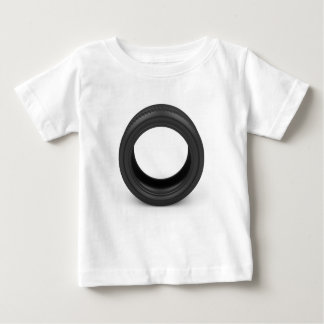Automobile tire baby T-Shirt
