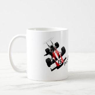 Automobiliac Logo Mug