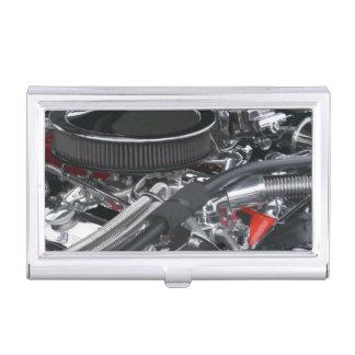 Automotive Business Card Case