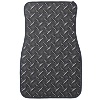 Automotive Diamond Steel Raw Zinc Metal Plate Auto Mat