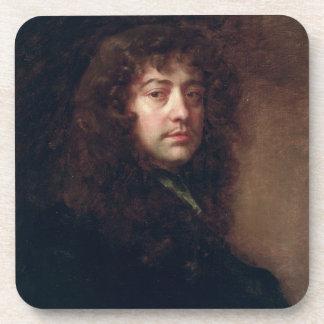 Autoportrait 1665-70 huile sur la toile sous-bocks