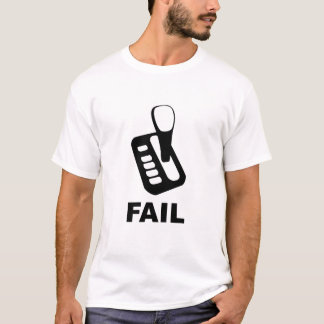 AutoTrans = FAIL T-Shirt
