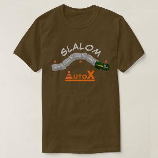 AUTOX-Green T-Shirt
